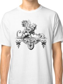 Griffin Blessing Classic T-Shirt