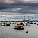 Williamstown Waterfront #3 by axemangraphics