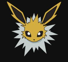 Jolteon by Chango