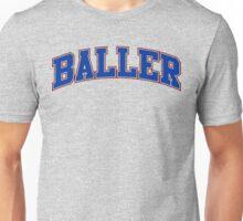Baller Unisex T-Shirt