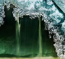 Ice and Water by Angelika  Vogel