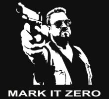 Mark it Zero by Cattleprod