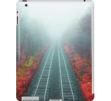 Train to Arathorn iPad Case/Skin