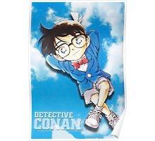 Detective Conan:  Sky Poster