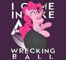 Wrecking Ball Pinkie Pie T-Shirt