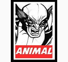 Wolverine Obey  Unisex T-Shirt