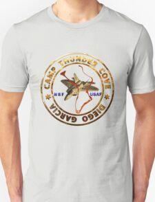 Diego Garcia Designer T-shirt and Stickers T-Shirt