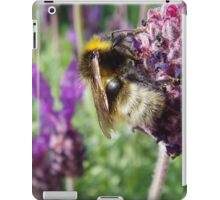 Busy Bumble Bee iPad Case/Skin