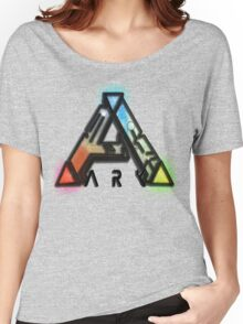 Ark - Survival Evolved  Women's Relaxed Fit T-Shirt