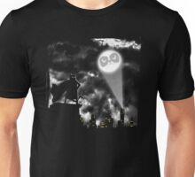 Catman Begins Unisex T-Shirt