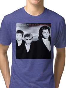 Vintage Duran Duran Notorious Tri-blend T-Shirt