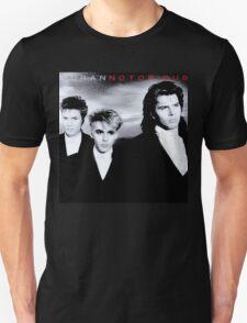 Vintage Duran Duran Notorious Unisex T-Shirt