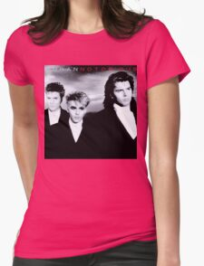 Vintage Duran Duran Notorious Womens Fitted T-Shirt