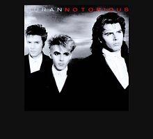 Vintage Duran Duran Notorious T-Shirt