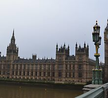 Westminster/Big Ben  by picview