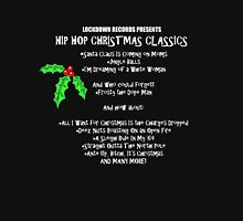 Hip Hop Christmas Classics Unisex T-Shirt