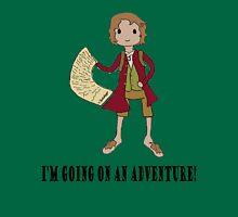 Going on an adventure Unisex T-Shirt
