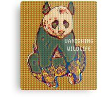 Giant Panda#4 Metal Print