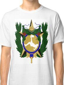 Brazilian Football Classic T-Shirt
