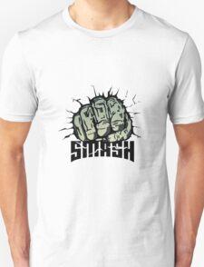 smash the house T-Shirt