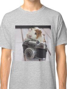 Guinea photographer Classic T-Shirt