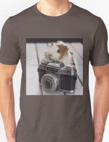 Guinea photographer T-Shirt