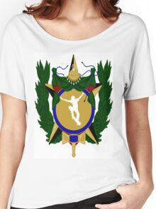 Brazilian Skateboarding Women's Relaxed Fit T-Shirt