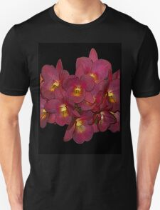 Red Orchids T-Shirt