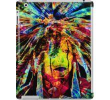 COSMIC WARRIOR iPad Case/Skin