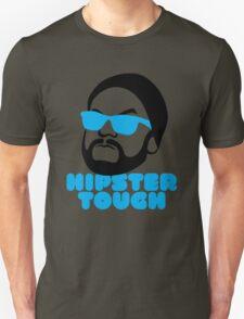 Hipster Tough T-Shirt