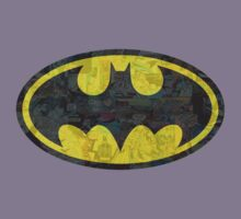 Nanana Batman Shirt by Canadope