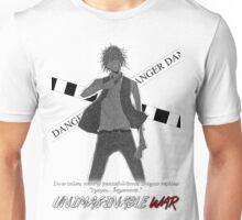 Shizuo Volume 12 - Sayonara Unisex T-Shirt