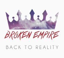 Broken Empire by Dan Hartle