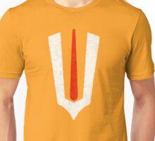 Vishnu Tilak Unisex T-Shirt