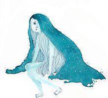 Star Lady by platypusradio