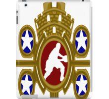 Cuban Basketball iPad Case/Skin