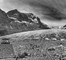 The glacial melt down by JamesA1