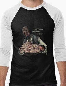 Alice: Madness Returns-Dollmaker Men's Baseball ¾ T-Shirt