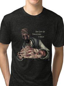 Alice: Madness Returns-Dollmaker Tri-blend T-Shirt