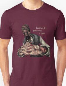 Alice: Madness Returns-Dollmaker Unisex T-Shirt