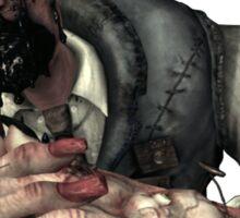 Alice: Madness Returns-Dollmaker Sticker