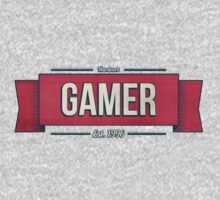 Hardcore Gamer Shirt by AssassinoZockt