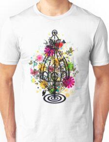 Coppelia Unisex T-Shirt