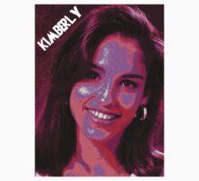 Pink Ranger Kimberly by PinkHorcrux