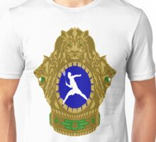 Indian Badminton Unisex T-Shirt