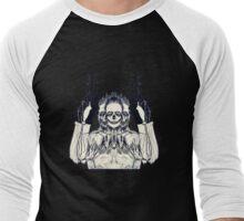 Double Draw Men's Baseball ¾ T-Shirt