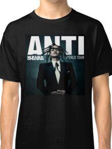 Rihanna Anti World Tour Classic T-Shirt