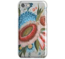 RosemalingPhoneCase iPhone Case/Skin