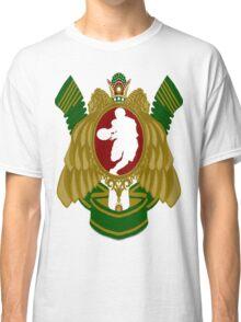 Iranian Basketball Classic T-Shirt