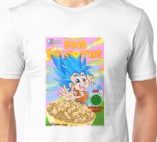 super saiyan stars Unisex T-Shirt